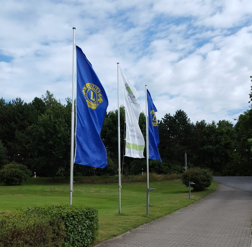 12. Offenes Lions Golf Turnier
