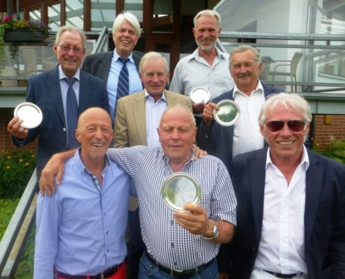 NGS Sieger des GC Gifhorn